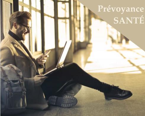 Bénéficiez des garanties de Prévoyance du dirigeant  en plus de la responsabilité civile professionnelle auto-entrepreneur.