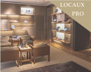 Locaux professionnels, l'assurance qu'il vous faut pour vos locaux, commerces, ateliers, garage.