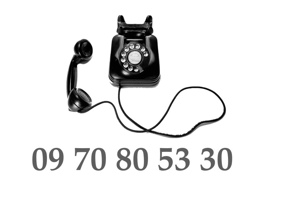 Contact Trèfle Assurance 0970805330