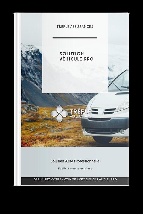 Solution assurance véhicule pro