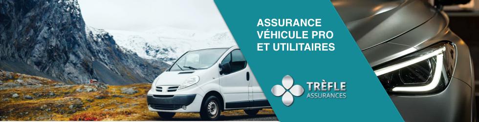 Assurance véhicules PRO et utilitaires